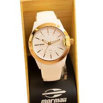 Relógio Mormaii Unissex Mopc21jag/8b -