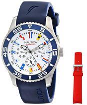 Relógio Nautica NAD13502G -