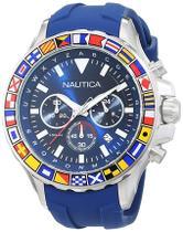 Relógio Nautica NAD19562G -