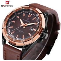 Relógio naviforce importado modelo 9056 -