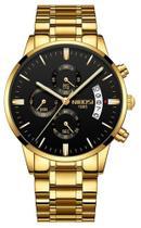 Relógio Nibosi 2309 Dourado -