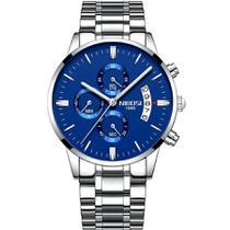 Relógio Nibosi Masculino Modelo 2309 Cronógrafo Quartzo -