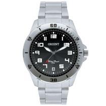 Relógio Orient Analógico Masculino Prata Mbss1155a P2sx -