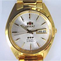 e1f97119b8b Relógio Masculino orient - Relógios e Relojoaria