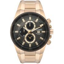 Relógio Orient Chronograph Masculino MGSSC004 G1KX -