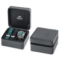 Relógio orient diver masculino automático yn8tt002 e1gx titanio limited edition -