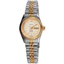 d52eb522c22 Relógio Orient Feminino Ref  559eb3x C1sk - Automático