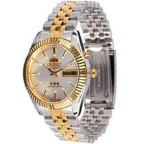 Relógio orient masculino 469ed1 s1ks - Orient Automatico