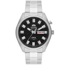 Relógio orient masculino 469ss076 g1sx automático -