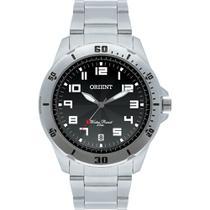 Relógio Orient Masculino Analógico Prata MBSS1155A P2SX -