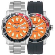 Relógio Orient Masculino Automático 469Ss039 O1Sx -
