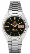 Relógio orient masculino automático 469wa3 p1sx - Orient Automatico