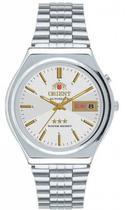 Relógio orient masculino automático 469wb7a-b1sx - cod 30001032 -