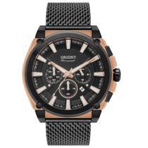 Relógio Orient Masculino cronógrafo MTSSC037 P1PX -