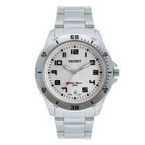 Relógio orient masculino mbss1155a s2sx -