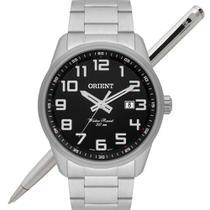 Relógio Orient Masculino MBSS1271 P2SX Analógico -