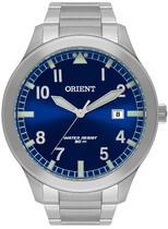 Relógio orient masculino mbss1361 d2sx -