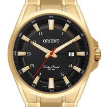 Relógio Orient Masculino MGSS1188 P2KX  Dourado -