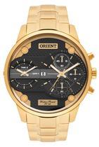 Relógio Orient Masculino - Mgsst001 P1Kx -