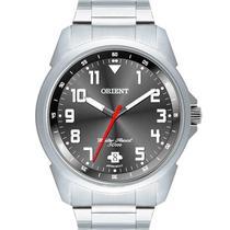 Relógio Orient Masculino Prata MBSS1154AG2SX -