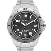 Relógio Orient Masculino Prata MBSS1155A P2SX -