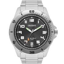 Relógio Orient Masculino Prata Sport MBSS1155A P2SX -