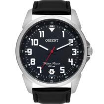 Relógio Orient Masculino Sport Analógico Prata MBSC1031-P2PX -