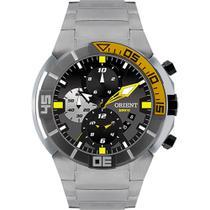 Relógio Orient Seatech Scuba Diver Titanium Masculino MBTTC003 P1PX 39957 -