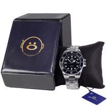 Relógio Orizom Spaceman Masculino (Edição Especial de Dia dos Pais) -