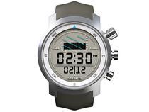 a870c2c2140 Relógio Outdoor Suunto Elementum Ventus - Resistente à Água Cronômetro Cronógrafo  Bússola
