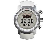 Relógio Outdoor Suunto Elementum Ventus  - Resistente à Água Cronômetro/Cronógrafo Bússola