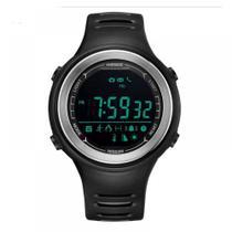 Relógio Pedômetro Masculino Weide Digital WS-001 - Preto -