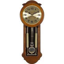 Relógio Pêndulo Musical Herweg 530007 -