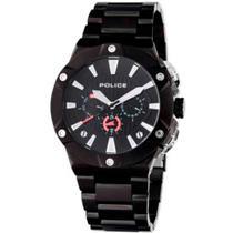 Relógio Police Cyclone - 12740jsb/02m -