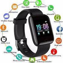 Relógio Pulseira Inteligente D13 FITPRO SmartWatch -Monitor Cardíaco Pressão Arterial - abc