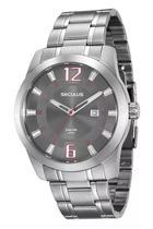 Relógio Seculus 20496g0svna1 -