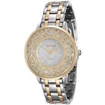 Relógio Seculus Feminino 13010LPSVBA3 -