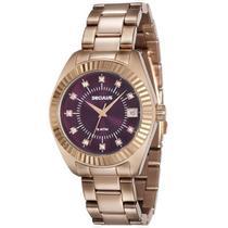 Relógio Seculus Feminino 13019Lpsvrs2 -