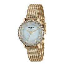 Relógio Seculus Feminino 13021LPSVDS5 - Séculus -