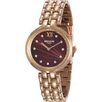 Relógio Seculus Feminino 13022LPSVRS4 -