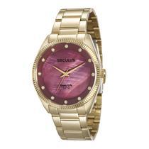 Relógio Seculus Feminino 20388LPSVDA2 -