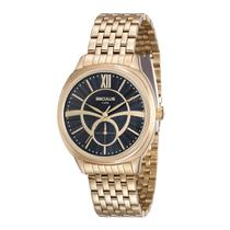 Relógio Seculus Feminino 20417LPSVDS2 -
