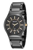 Relógio Seculus Feminino 20449losvnq1 -