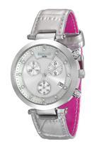 Relógio Seculus Feminino 20450losvnr6 -
