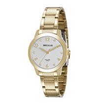 Relógio Seculus Feminino - 20533LPSVDA1 -