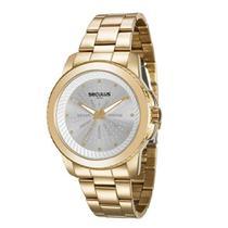 Relógio Seculus Feminino 20563LPSVDS1 -