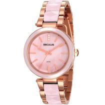 Relógio Seculus Feminino 20596LPSVRQ3 -