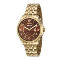 Relógio Seculus Feminino 20600LPSVDS2 -