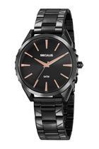 Relógio Seculus Feminino 20614lpsvps1 -