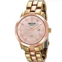 Relógio Seculus Feminino 20628LPSVWA3 -